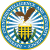 Defense Security Service Logo