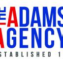 The Adams Agency Logo